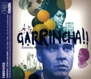 Capa Garrincha211