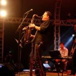 2013.01.26 - Show Leo Gandelman - Ilha Comprida SP - Cre_dito Simia_o Barbosa 11