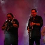 2013.01.26 - Show Leo Gandelman - Ilha Comprida SP - Cre_dito Simia_o Barbosa 14