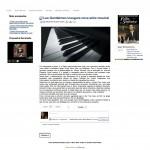 2013.04.08 - Leo Gandelman inaugura nova série musical