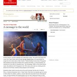 2013.04.18 - The music of Cape Verde: A message to the world   The Economist