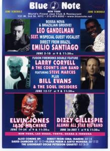 Blue Note Leo e Emilio055