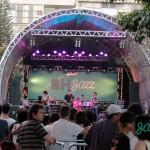 28.07.2013 . BH Jazz . Leo Gandelman & Quarteto Dois Mundos_4