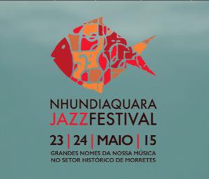2015.05.23 - nhundiaquara jazz festival
