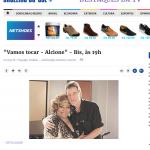 2016.05.01 Vamos Tocar Alcione 1