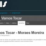 2016.05.29 Vamos Tocar Moraes Moreira 2