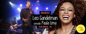 2016.08.10 Leo Gandelman GigaBaile