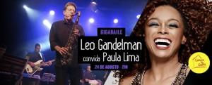 2016.08.24 Leo Gandelman GigaBaile