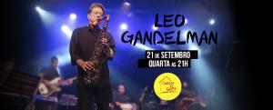 2016.09.21 Leo Gandelman Carioca da Gema