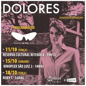 2016.10.11 Leo Gandelman Dolores