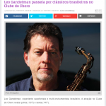2017.07.13 LG Clube do Choro 1